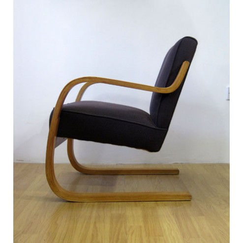 Alvar Aalto 402 Cantelever Chair for Finmar
