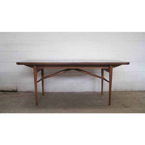 "Robert Heritage ""Hamilton"" dining table for Archie Shine c1959 - England"