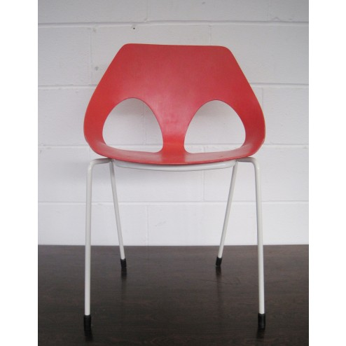 "Kandya ""C3 Jason"" chair by Carl Jacobs & Frank Guille c1953  - England."