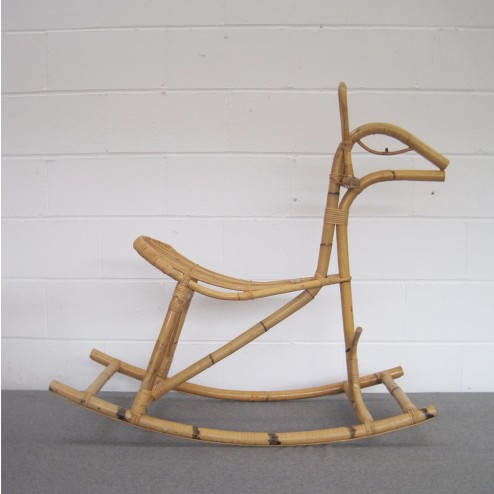 "Franco Albini style ""Rocking Horse"" c1960s - Italy"