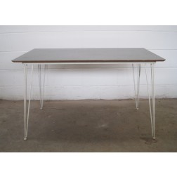 "Kandya ""Tripin"" Work Table by Paul K Bridson c1956 - England."