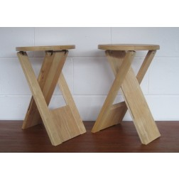 Susy Stools by Adrian Reed for Princes Design c1980s - England