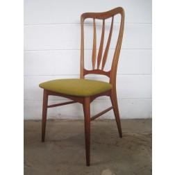 "Niels Koefod ""Ingrid"" chairs for Koefoeds Hornslet c1962 - Denmark"