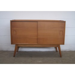 """Peter Hayward for W.G Evans """"CC41"""" Cabinet c1949 - England"""